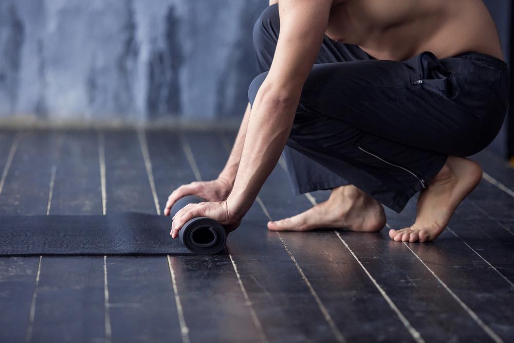 Spa and Wellness - Meditate
