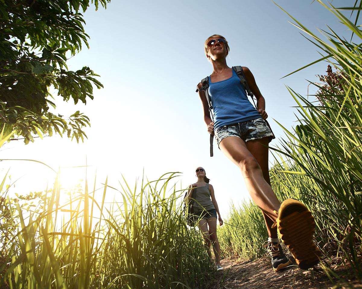 Spa & Welness - 5 Ways to Spend Global Wellness Day